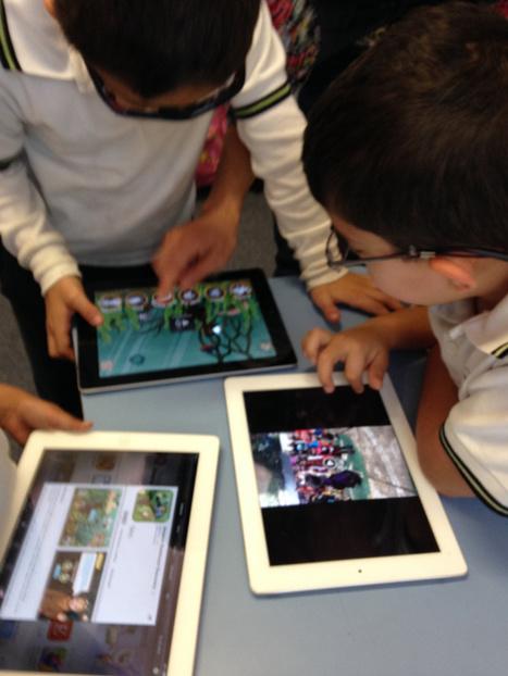 ¿Transmedia Storytelling en el colegio? | Narrativas digitales, Digital storytelling | Scoop.it