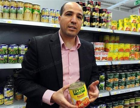 C'est parti pour le ramadan !  | agro-media.fr | Actualité de l'Industrie Agroalimentaire | agro-media.fr | Scoop.it