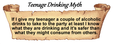 Keepemsafe.com.au » Teenage Parties | Stay in Control - Jacqui Connor | Scoop.it
