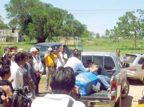 Causa del siniestro de Aerocon se conocerá en unos diez días - Opinión Bolivia   Seguridad Aeronautica   Scoop.it