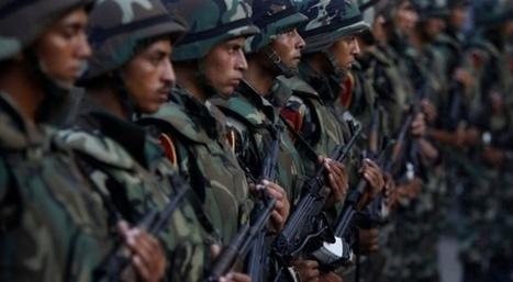 Egypte: la preuve que l'armée censure les médias [VIDEO] | Les médias face à leur destin | Scoop.it