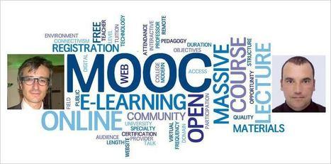 MOOC : Retour d'expérience de participants   Mooc Francophone   Expériences de MOOC   Scoop.it