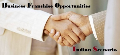 Business Franchise Opportunities - Know the Key benefits at Glance | Travel Business Franchise | Scoop.it