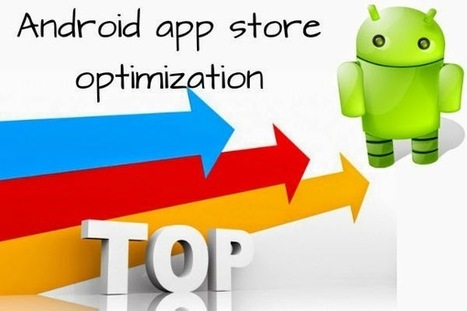 Let Marketing Be the Game for Your App | Android app store optimization | Scoop.it