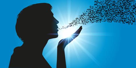 Veille vocale | La voix dans toutes ses dimensions | La voix dans toutes ses dimensions | Scoop.it