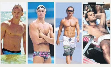 Best Men's swimwear ~ My Fashion2Day | Generalnews | Scoop.it