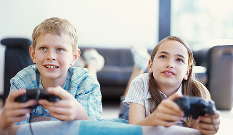 Dept of Education Says Video Games a Powerful Learning Tool | Educational Technology News | Scoop.it