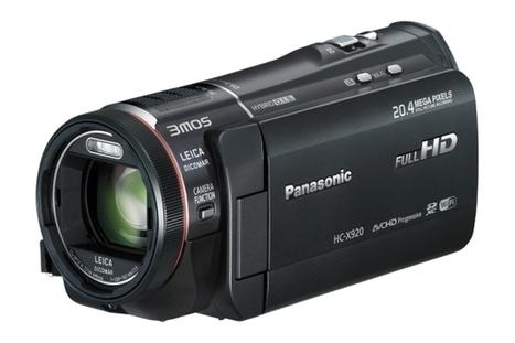 Ensaio Panasonic HC-X920   Ensaios   Scoop.it