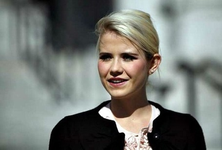 Elizabeth Smart -- Kidnapping Survivor -- Engaged! | TonyPotts | Scoop.it