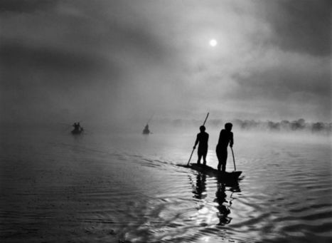 Exposition : les fabuleuses photos de Sebastião Salgado | Le Parisien | Kiosque du monde : A la une | Scoop.it