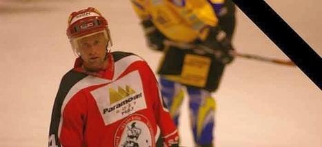Doug Murray verstorben   Eishockey   Scoop.it