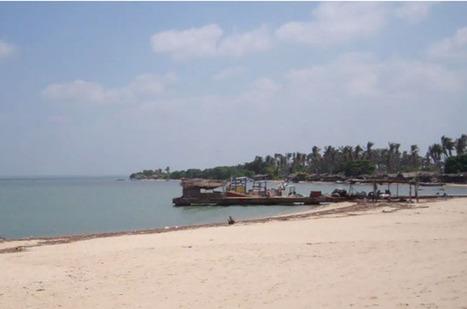 Sri Lanka's tropical beaches: A development trap? | Conservation + BioEconomy | Scoop.it
