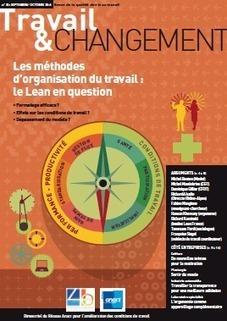 Les méthodes d'organisation du travail : le Lean en question   le management de la performance industrielle   Scoop.it