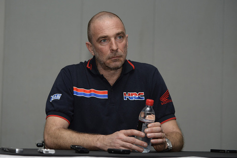 Suppo:  it's correct that Ducati get helped | Ductalk Ducati News | Scoop.it