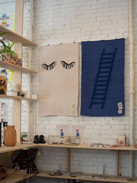 Portuguese Rugs: Rug by Gur · Happy Interior Blog   Interior Design & Decoration   Scoop.it