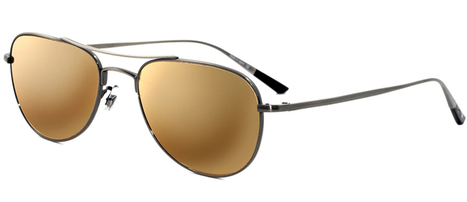 Own It: Oliver Peoples Shades Feature Precious Metals and Rock-n-Roll | style | Scoop.it