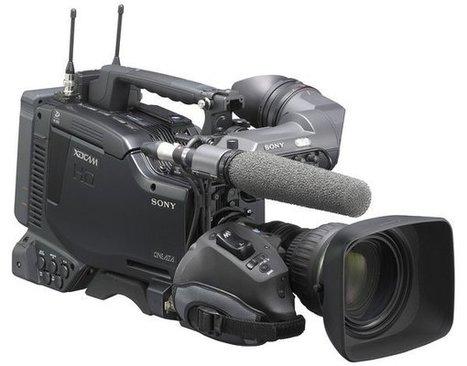 Filmowanie aparatem: Co musisz wiedzieć? - Dlaczego lustrzanka? - Poradniki - Filmowanie aparatem - Swiatobrazu.pl | Narzędzia i obróka wideo | Scoop.it