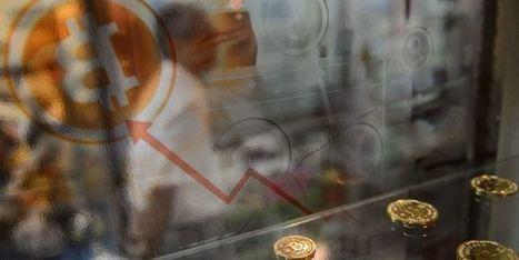 La valeur du bitcoin plonge à la suite du vol de 53millions d'euros sur une plate-forme d'échange | Libertés Numériques | Scoop.it