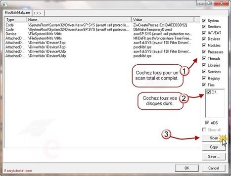 Virus MBR/Rootkit même après le formatage ? Voici comment les supprimer !   Easytutoriel.com   The Best of Sécurité Informatique   Scoop.it