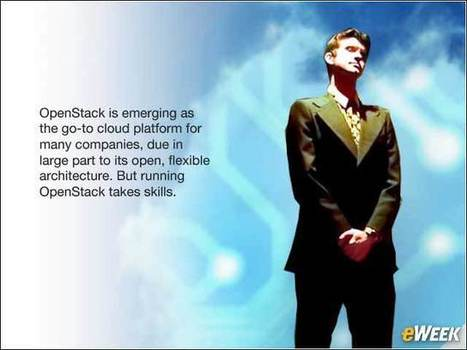 8 Considerations Worth Noting When Choosing OpenStack For Your Cloud | Cloud Innovation | Scoop.it