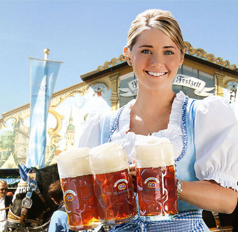 Explore Germany's Soul Inspiring Panorama | Cheap Holidays to Costa del Sol | Scoop.it