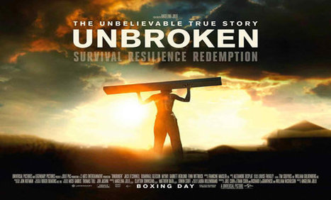 Unbroken 2014 best torrent movie download site | Movies | Scoop.it