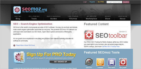 Link Building Tools for Better Online Visibility | Top SEO Promotions | Scoop.it