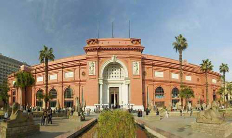 The Egyptian museum in Tahrir welcomes its visitors | Égypt-actus | Scoop.it