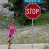 Sophie Pereira Track  running
