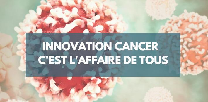 #DEFICANCERS - Innovation en cancer: c'est l'affaire de tous #hcsmeufr   PATIENT EMPOWERMENT & E-PATIENT   Scoop.it