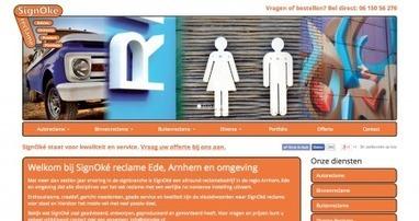 SignOké.nl | Niku Solutions | Scoop.it