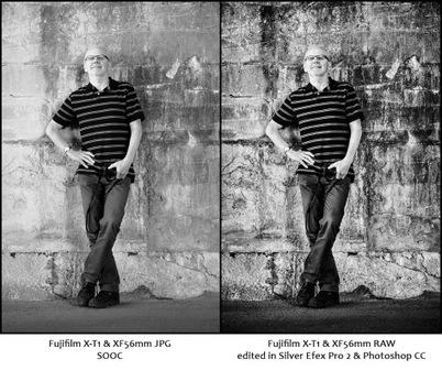 Custom settings for the Fujifilm X-T1 | Photography - Fuji X - PP | Scoop.it