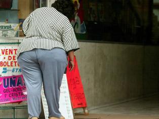 Descendientes de africanos, más propensos al sobrepeso :: El Informador | 3 evaluacion | Scoop.it