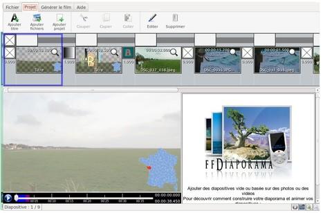 ffDiaporama : présentations et tutoriels | Ressources pour la Technologie au College | Scoop.it