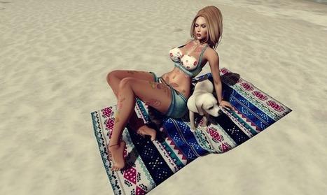 Killing Me Softly | 亗 Second Life Freebies Addiction & More 亗 | Scoop.it