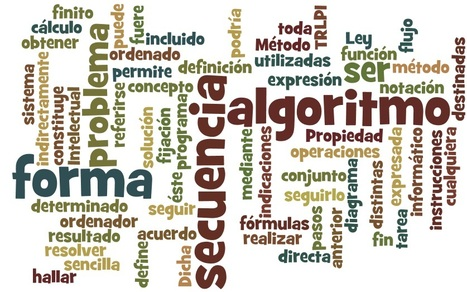 Inteligencia artificial | ALGORITMIA | Scoop.it