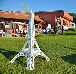 5e Trophée de la Parisienne - Le Point   actualité golf - golf des vigiers   Scoop.it