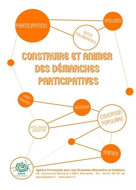 Tiers lieux • Agence régionale du Livre Paca   bibliothèques et pratiques culturelles innovantes   Tiers lieux   Scoop.it