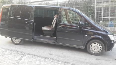 Aylık Minibüs Kiralama İstanbul | AnatoliaVipMinibüs | Scoop.it