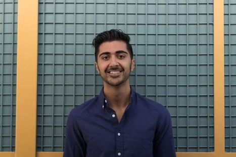 Twenty-Year-Old Shahed Khan Has More Connections Than YouDo | Entrepreneurship in Higher Education | Scoop.it