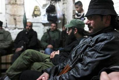 Tripoli militia leaders abound despite crackdown | Saif al Islam | Scoop.it