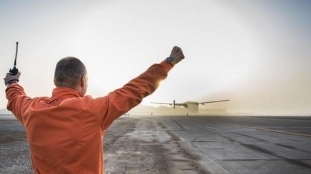 Solar Impulse 2 begins historic round-the-world, sun-powered flight | Five Regions of the Future | Scoop.it
