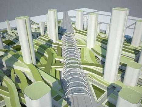 Verso la smart city: tecnologia, bit e partecipazione | Smart City Evolutionary Path | Scoop.it