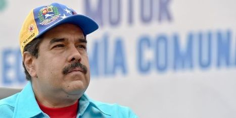Venezuela: le Parlement examine «l'état d'urgence économique» sur fond de tensions grandissantes | Venezuela | Scoop.it