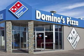 Company boasts about new deal, but is caught out in the domino effect   study   Scoop.it