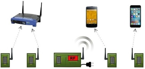 Researchers create super-efficient Wi-Fi | The promised land of technology | Scoop.it