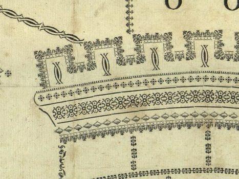 ASCII art… the surprise art development of the Romantic Era | ASCII Art | Scoop.it