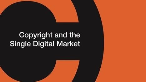 Digital Single Market - Fieldfisher | Media Law | Scoop.it