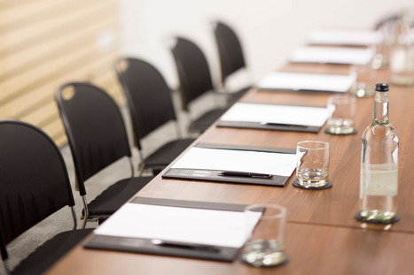 110 Rochester Row — Central London meeting venue | 110 | Scoop.it