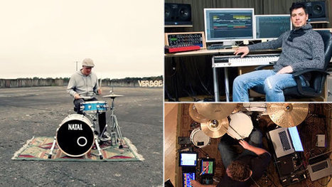 Documentaries and Tutorials For Producers + DJs: Round 6 | GEARS, TECH & METHOD | Scoop.it